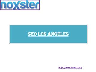 SEO Los Angeles