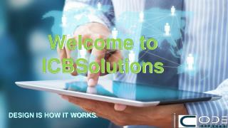Responsive Website Design Companies - ICB Solutions