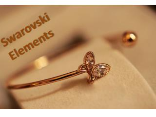 SWAROVSKI - Crystal Fashion Jewelry At T400 Jewelers - Bracelet   Earrings   Necklace