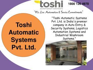 Automation System Company India