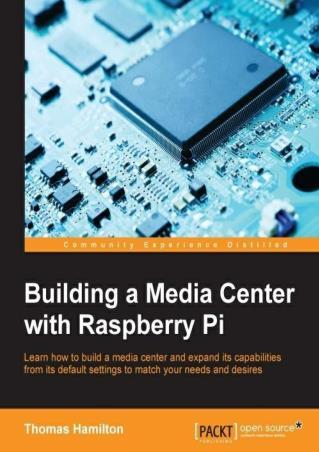 Building a Media Center with Raspberry Pi