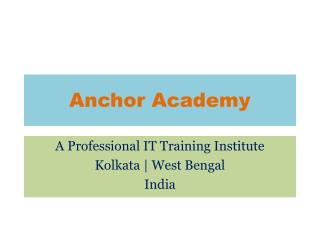 Foreign Language Training Institute Kolkata
