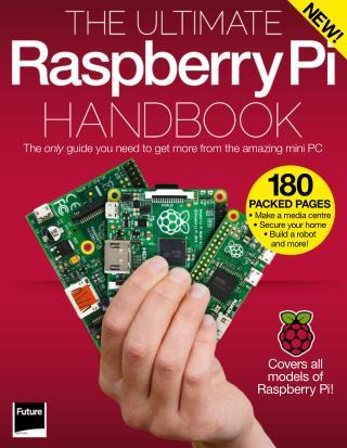 The Ultimate Raspberry Pi Handbook