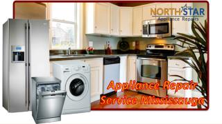 Home Appliance Repair Service Mississauga