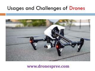 Drones | DRONE SPREE