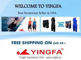 Shop online swimwear