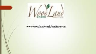 Barnwood furniture Traverse City