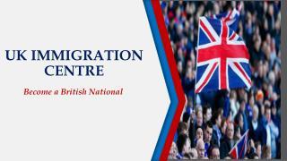 UK Immigration Centre