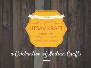 A Celebration of Indian Crafts
