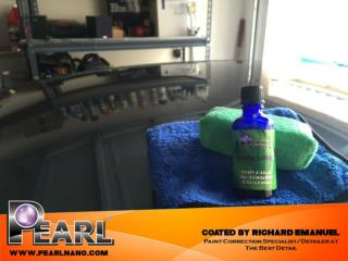 Pearl Offer a Luxury Detailing Products for Sale at Retail & Wholesale.
