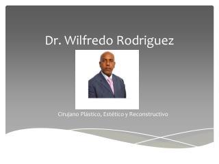 Dr Wilfredo Rodriguez