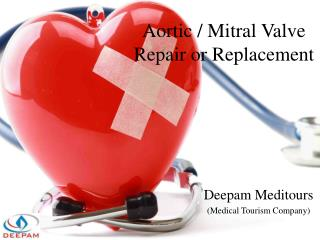 AVR - MVR all you need to know about Valve Repair & Replacement