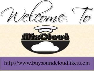 Get Desire Number of Plays through Buy Mixcloud Plays