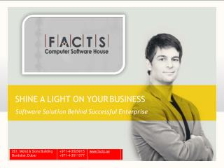 Software Companies in Dubai