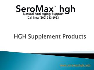 what is the best hgh product