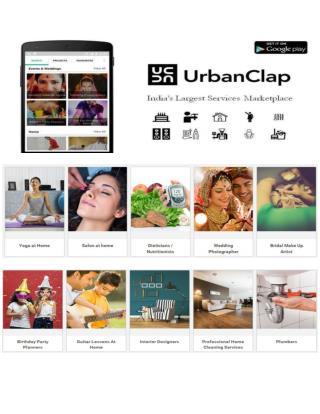 urbanclap - interior designers