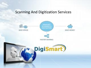 Document System Software And Scanning Services