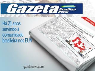 Brazilian Newspaper in Florida