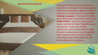 budget accommodation at affordable rates