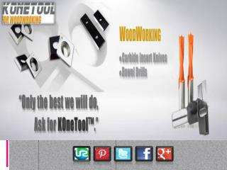 Kone Carbide Tool Ltd, one of the orld wide  leading Carbide Insert Supplier