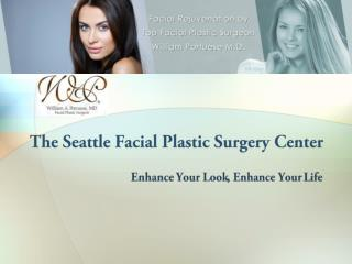 Facelift Seattle