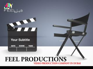 sound recording studio dubai