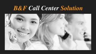 Outbound Telemarketing Services in USA
