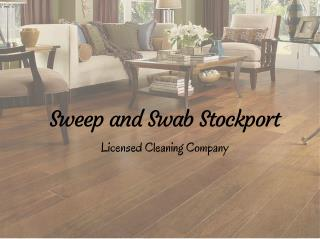Sweep and Swab Stockport |0161 823 0310