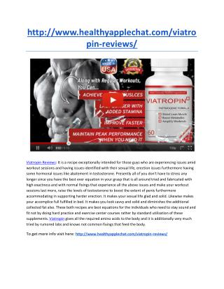 http://www.healthyapplechat.com/viatropin-reviews/