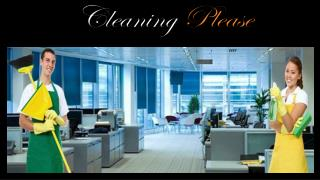 Office Cleaning in Dandenong