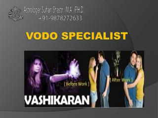 Vodo Specialist | Xloveback | Astrologer in gujrat | best astrologer in india�