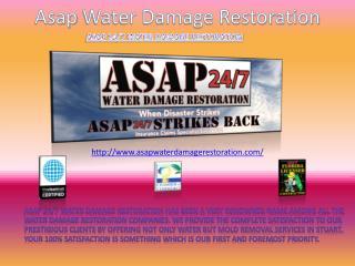 Water Extraction Stuart