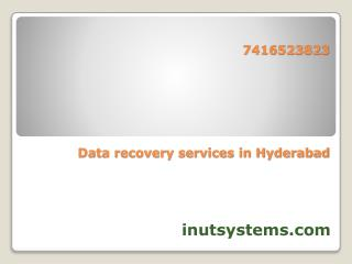 professional data recovery services in hyderabad