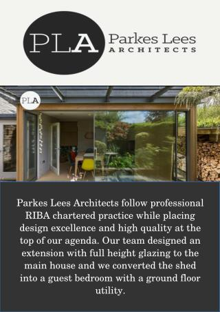 Cornwall Architects