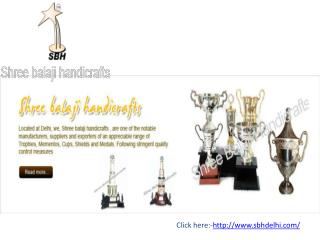 #Silver Trophies Manufacturers in Delhi -   Silver Trophy