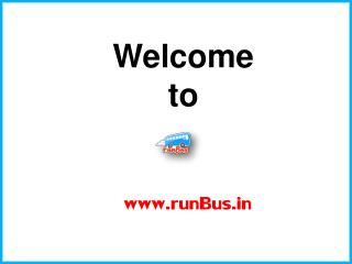 Chandigarh to Delhi Online Bus Ticket and Delhi to Chandigarh complete route information at runBus.in Deals, Distance an