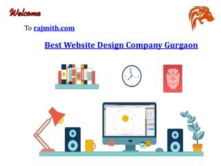 Best website design company gurgaon