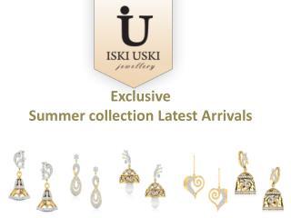Bridal Jewellery - www.iskiuski.com