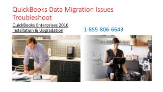 1-855-806-6643 QuickBooks 2016 Errors While Creating Users