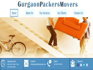 SAFEST PACKERS AND MOVERS IN GURGAON