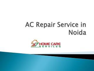 AC Repair Service in Noida