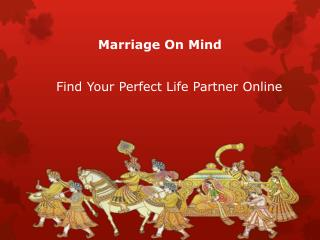 How to Find Your Life Partner Online?