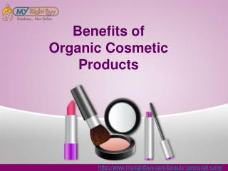 Cosmetics Online Shopping