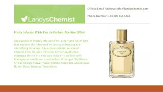 Perfumes for women - Landys Chemist
