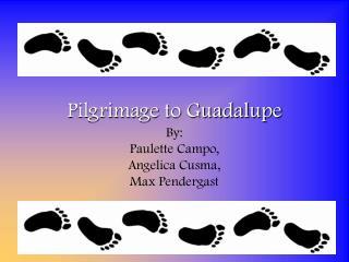 Pilgrimage to Guadalupe
