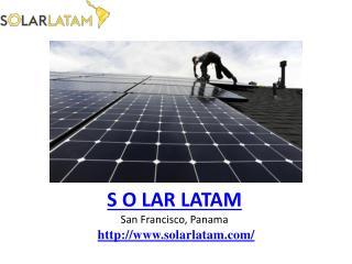 Solarlatam Family Responsibility and Sustainability product