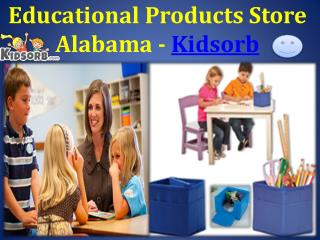Best Educational Products Store Alabama
