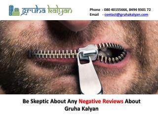 Gruhakalyan Negative Reviews and complaints