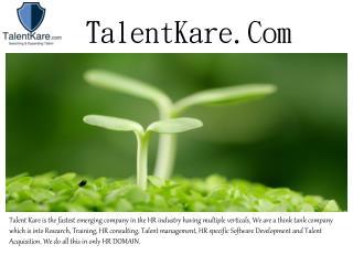 TalentKare