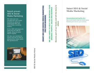 Website SEO services that deliver guaranteed results